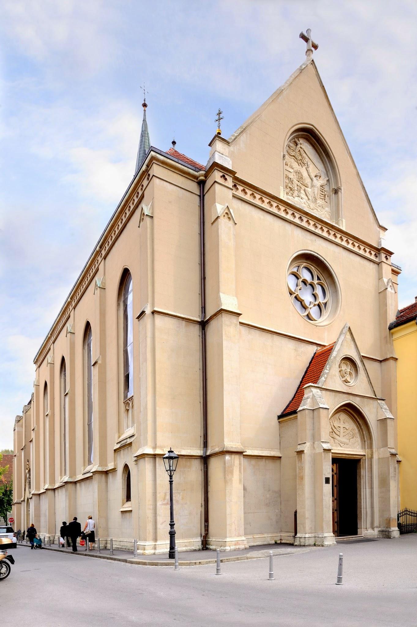 Sv Franjo Asiski Raspored Svetih Misa