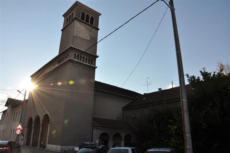 Crkva Sv. Nikole Tavelića - Raspored Svetih Misa